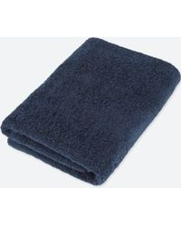 Uniqlo - Bath Towel - Lyst