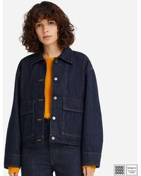 Uniqlo - U Work Jacket - Lyst