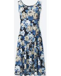 Uniqlo - Women Studio Sanderson For Bra Dress - Lyst
