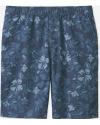Uniqlo - Men Light Cotton Easy Shorts - Lyst