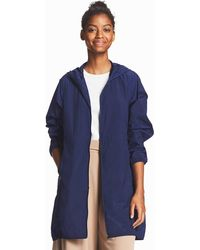 Uniqlo - Women Light Pocketable Coat - Lyst