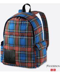 Uniqlo - Jwa Padded Backpack - Lyst