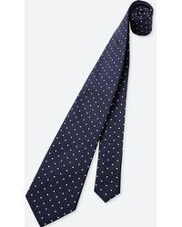 Uniqlo - Men Dot Tie - Lyst