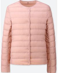 Uniqlo - Ultra Light Down Compact Jacket - Lyst