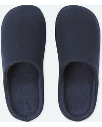 Uniqlo - Slippers - Lyst