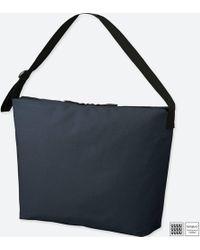 Uniqlo - U Shoulder Bag - Lyst