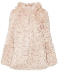 Unreal Fur - The Shepard Jacket - Lyst