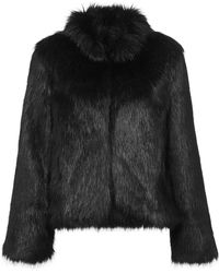 Unreal Fur - Fur Delicious Jacket - Lyst