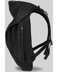 Côte&Ciel - Nile Obsidian Black Rucksack Backpack - Lyst