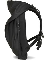 Côte&Ciel - Nile Obsidian Black Rucksack Backpack - Lyst
