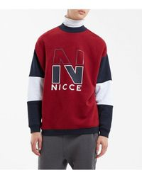 Nicce London - Women's Mercer Sweat - Lyst