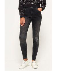 Superdry - Women's Sophia Skinny Jeans - Lyst