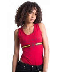 Sixth June - Women's Strip Honey Body Suit - Lyst
