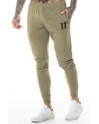 11 Degrees | Poly Pants | Lyst