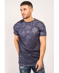 Masters of Ceremony - Infinity T-shirt - Lyst