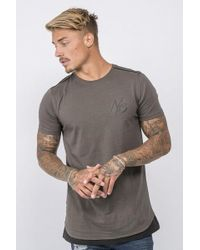 Masters of Ceremony - Parkfield T-shirt - Lyst