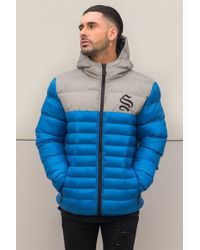 9d80f881be Hot Sinners Attire - Pause Reflect Jacket - Lyst