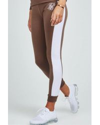 SIKSILK - Women's Fitted Joggers - Lyst