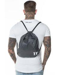 11 Degrees - Core Drawstring Bag - Lyst