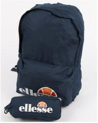 Ellesse - Rolby Backpack And Pencil Case - Lyst