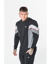 Intense Clothing - Florida Sweater - Lyst