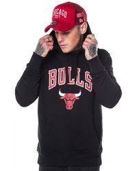 KTZ - Chicago Bulls Hoodie - Lyst