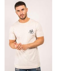 Masters of Ceremony - Maddison T-shirt - Lyst