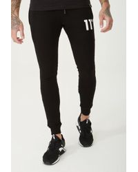 11 Degrees - Core Skinny Joggers - Lyst