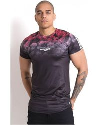 Sixth June - Satin Roses T-shirt - Lyst