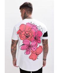 Enuki London - Sukoshi T-shirt - Lyst
