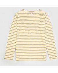 Armor Lux - Loctudy Breton T-shirt - Lyst