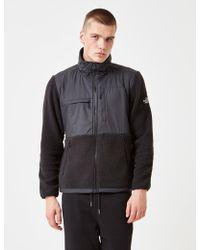 The North Face - Denali Fleece Jacket - Lyst