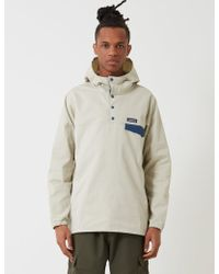 Patagonia - Maple Grove Canvas Jacket - Lyst