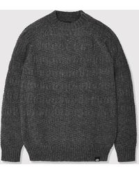 Dickies - Goodland Knitted Jumper - Lyst