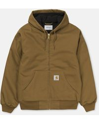 Carhartt - -wip Active Jacket (rigid) - Lyst