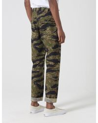 Stan Ray - 4 Pocket Fatigue Pant (loose Taper) - Lyst