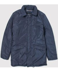 Native Youth - Padded Winter Mac - Lyst