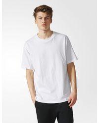 adidas Originals - Adidas Xbyo T-shirt - Lyst
