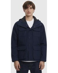 Penfield - Kasson Jacket - Lyst