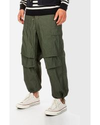 Levi's - Made & Crafted Cargo Pant - Lyst