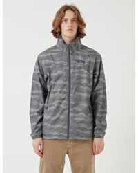 Patagonia - Light And Variable Jacket - Lyst