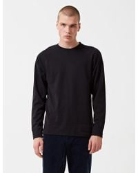 Norse Projects - Vorm Sweatshirt - Lyst