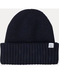 Norse Projects - Knit Beanie - Lyst