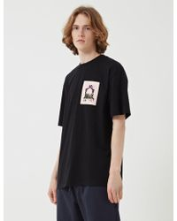Edwin - Erotic T-shirt - Lyst