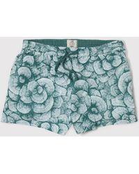 SUIT - Suit Lord Print Swim Shorts - Lyst