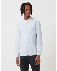 SUIT - Suit Damon Long Sleeve Shirt - Lyst