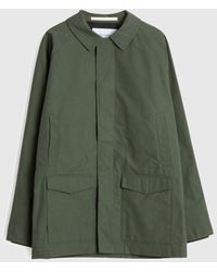 Norse Projects - Bertram Classic Jacket - Lyst