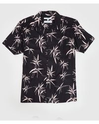 Bellfield - Angkor Short Sleeve Shirt - Lyst