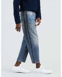 Levi's Made & Crafted Draft Taper Jeans