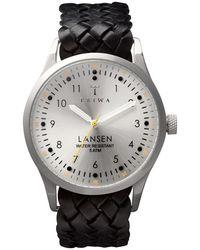 Triwa - Lansen Watch - Lyst
